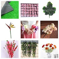 Click to view details for Artificial Flower (1133623)