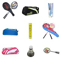Click to view details for Badminton (1062651)