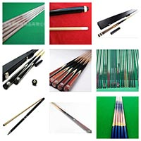 Click to view details for Billiard (1222007)