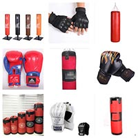 Click to view details for Boxing Equipment (1051044)