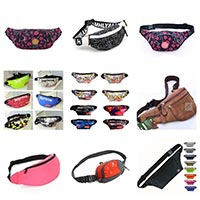 Click to view details for Waist Bag (205024)