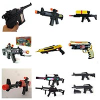 Click to view details for Toy Gun (211578)