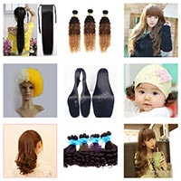 Click to view details for Wigs (393728)