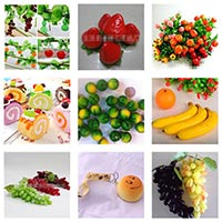Click to view details for Artificial Fruit (1234290)