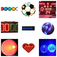 Click to view details for LED Display (0)