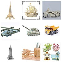 Click to view details for Puzzles (1052197)